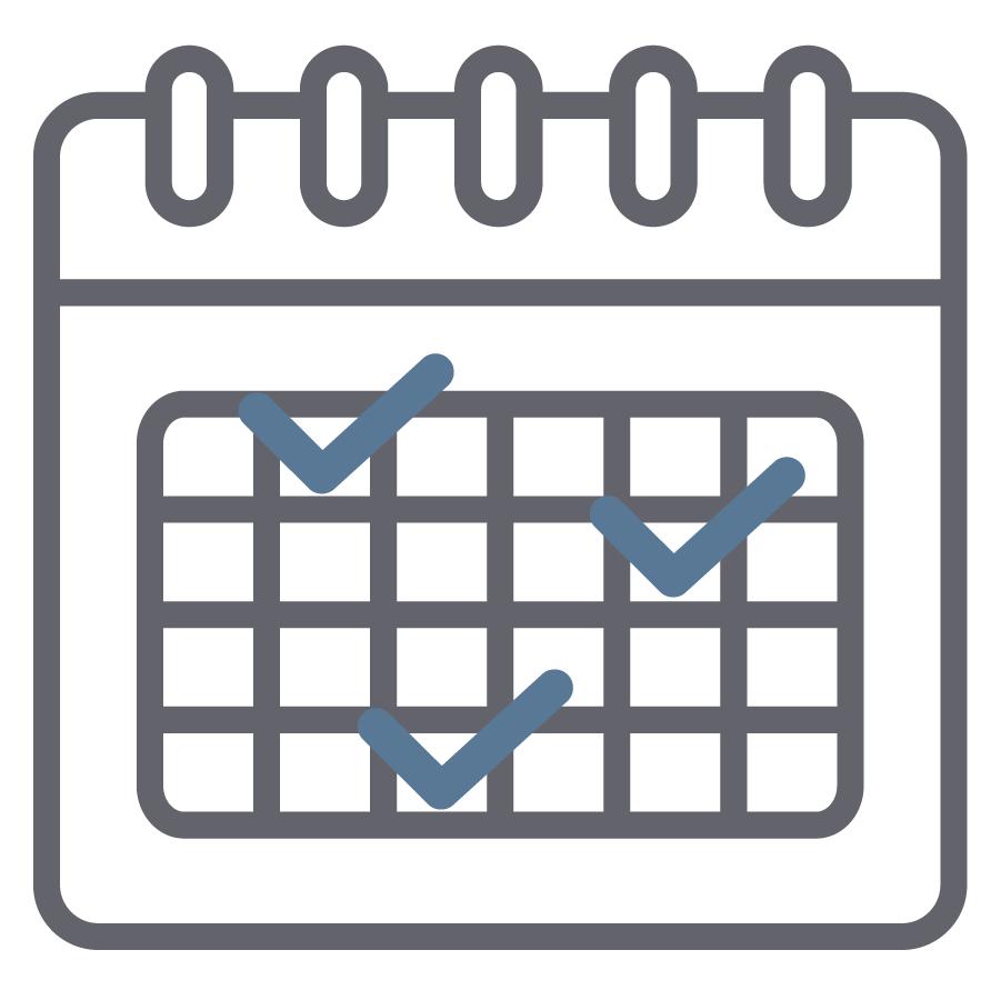 4Icons_Content Calendars