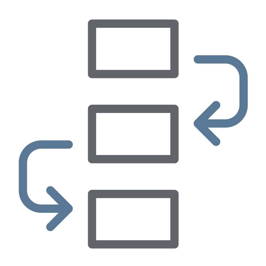 Icons_Simplified Workflows